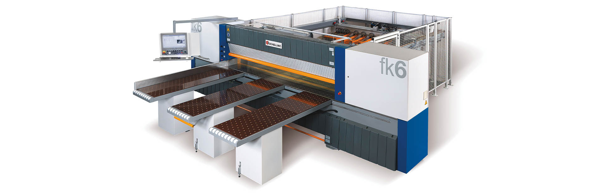 Schelling fk6 Plastic and Composite Panel Saw
