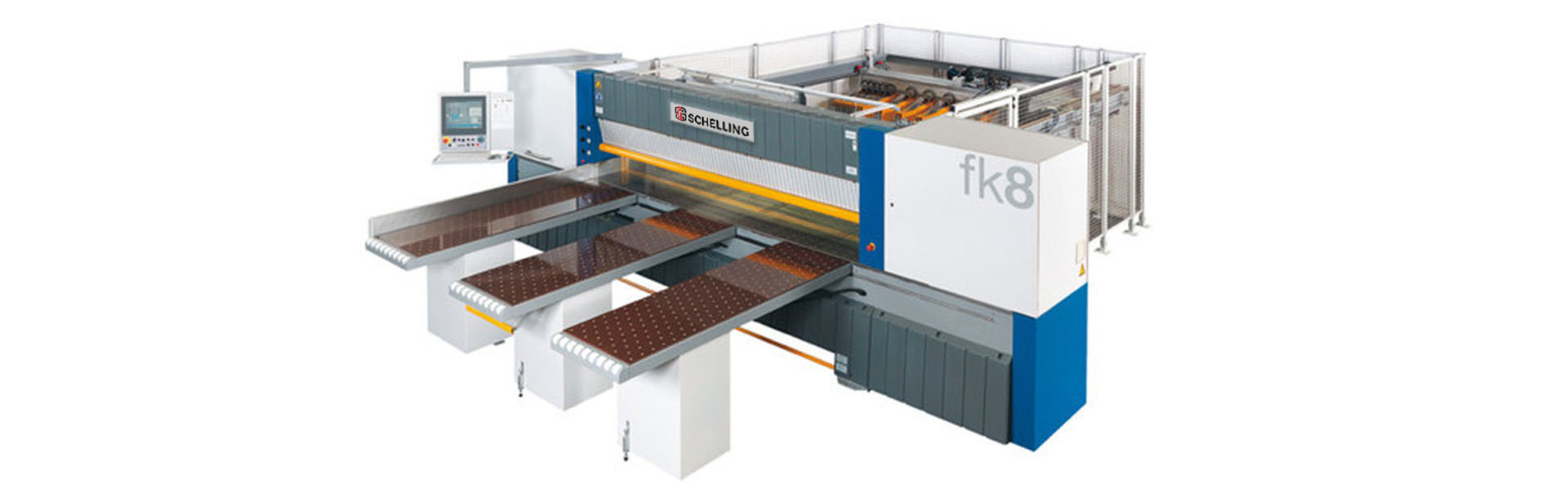 Schelling fk8 Plastic and Composite Panel Saw