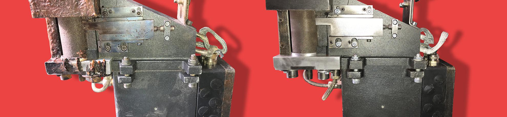 IMA Schelling - Glue Pot Repair