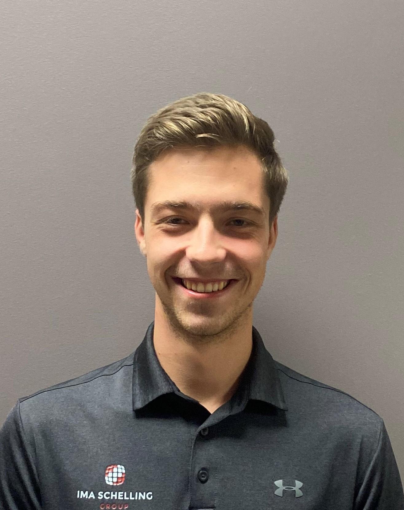 Florian Kleinschmidt - IMA Schelling USA - Southeast Territory Regional Sales Manager